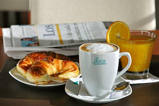 Super Desayuno